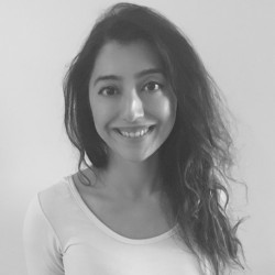 Nasrin Begum - Couples and Family Counsellor and Psychotherapist