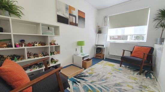 Therapy Room Rental Hackney London - Room 6