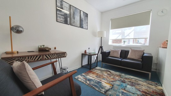 Therapy Room Rental Hackney London - Room 4