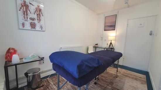 Therapy Room Rental Hackney London - Room 7